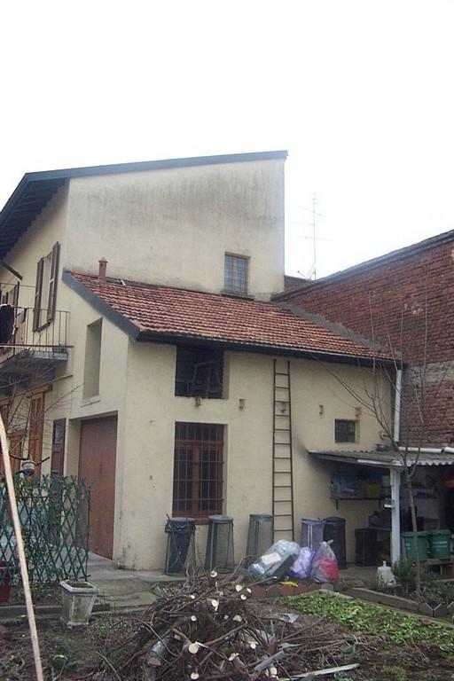 Casa di ringhiera a saronno studio di architettura gmb for Casa di design di architettura